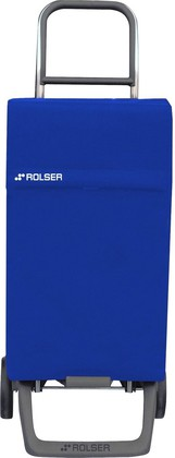 Сумка-тележка хозяйственная синяя Rolser JOY NEO NEO001azul