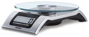 Весы кухонные электронные 5кг/1гр Soehnle Style 65105