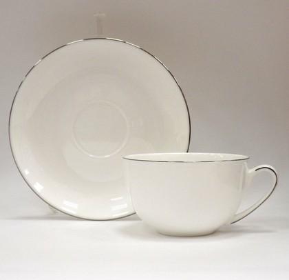 Сервиз чайный Шер, 6 персон, 12 предм. Top Art Studio LD1349-TA