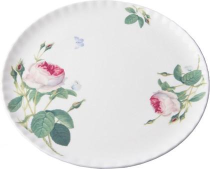 """Тарелка для торта 31см """"Пэлас Гарден"""" Roy Kirkham XPALG1320"""