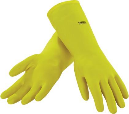 Перчатки мягкие со специальной защитой для рук внутри перчаток, размер S Leifheit 40023