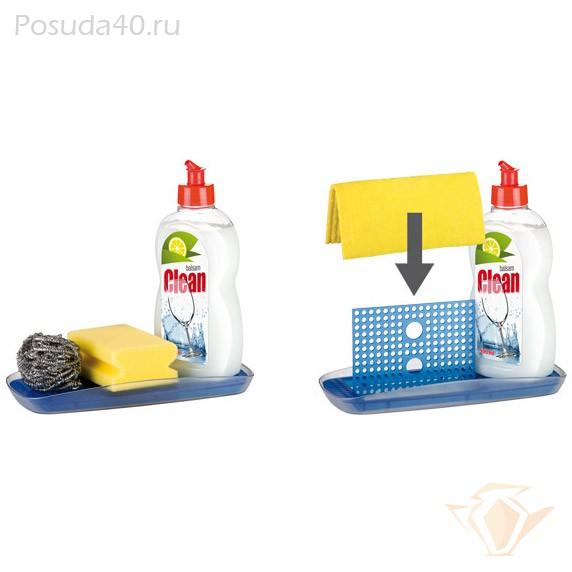 Подставка для моющего средства своими руками