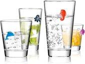 Этикетки для стаканов 12шт. Океан Tescoma myDRINK 308820