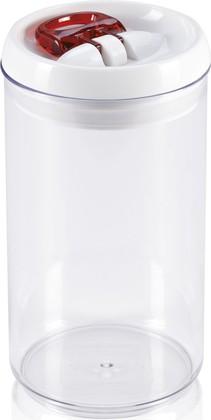 Контейнер круглый для хранения, 1.1л Leifheit Fresh & Easy 31201