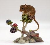 Фигурка Полевая мышка, 9см The Leonardo Collection LP22804