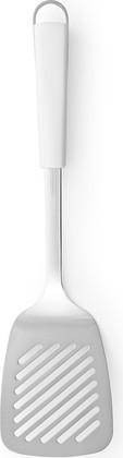 Лопатка большая белая, нержавеющая сталь Brabantia Essential 400544