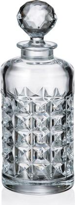 Графин Диаманд 0,7л Crystalite Bohemia 4KA65/1/99T41/070