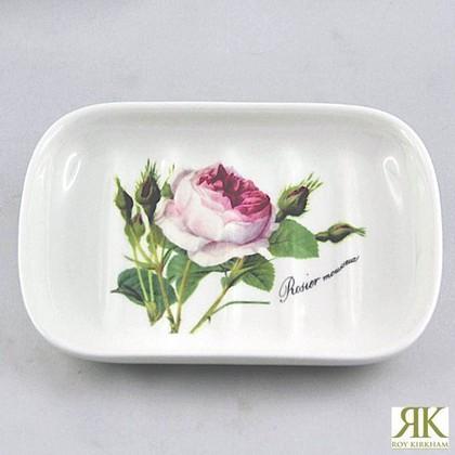 Мыльница Роза Редаут Roy Kirkham XROSA1540