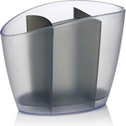 Сушилка для посуды, серый Tescoma CLEAN KIT 900640.43