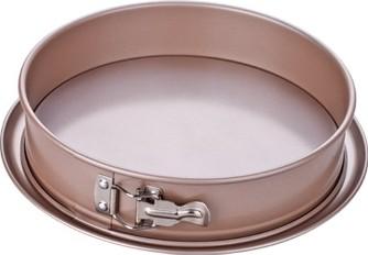 Форма для торта разъёмная 26см Tescoma DELICIA GOLD 623570