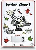 Весы кухонные электронные белые 5кг/1гр Soehnle Sheepworld 66194