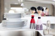 Щётка для посуды Vigar Dolls 5300