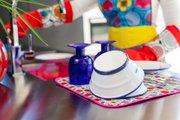 Салфетка из микрофибры для сушки посуды Vigar Frida 7162