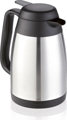 Чайник-термос из матовой стали, 1.0л Leifheit STYLE 28509