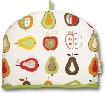 "Чехол на чайник ""Яблоки и груши"" Cooksmart 8821"