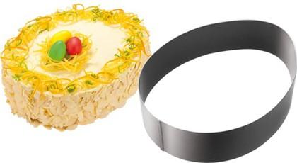 Форма для выпечки Пасхальное яйцо Tescoma DELICIA 623344