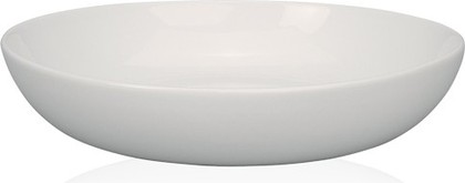 Тарелка суповая 21см белая Brabantia 610066