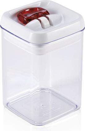 Контейнер квадратный для хранения, 0.8л Leifheit Fresh & Easy 31208