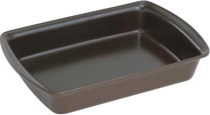 Форма для запекания керамическая прямоугольная 31x21см, шоколад Ceraflame A4355