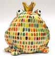 Копилка Царевна лягушка FREDDY пёстрая мозаика Pomme-Pidou 148-00003/6