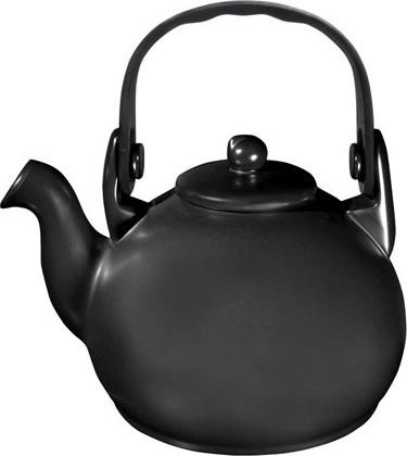 Чайник керамический, чёрный 1.7л Ceraflame COLONIAL N52219
