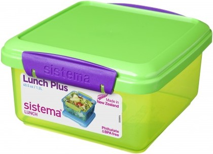 Контейнер 1.2л Sistema Lunch 31651