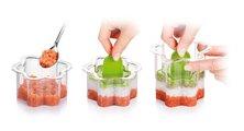 Формочки для придания блюдам формы, цветы, 2шт. Tescoma FoodStyle 422220