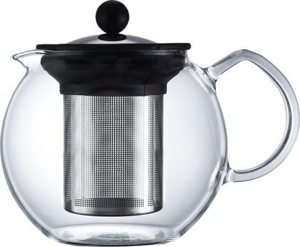 Чайник заварочный с фильтром 1.0л Walmer BARON W03013100