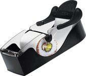 Машинка для приготовления роллов (суши), чёрная Leifheit Perfect Roll Fresh 23045