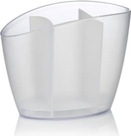Сушилка для посуды, белый Tescoma CLEAN KIT 900640.11