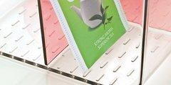 Коробка для чайных пакетиков Tescoma myDRINK 308888