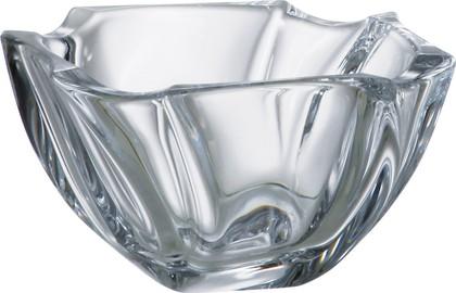 "Салатник ""Нептун"" 13см Crystalite Bohemia 6KD68/0/99S39/130"