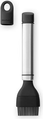 Кисть кондитерская силиконовая малая Brabantia Accent 463921