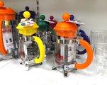 Кофейник с френч-прессом 0.35л, цвет в ассортименте Bodum CAFFETTIERA A1913-XYB-Y15