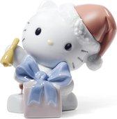 Статуэтка фарфоровая Счастливого рождества! (HAPPY HOLIDAYS!) 11см NAO 02001751