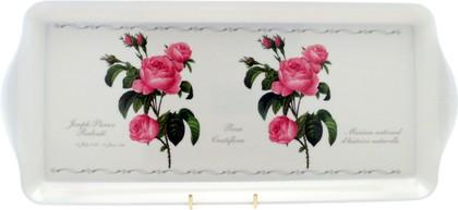 """Поднос средний """"Роза Редаут"""" 39х17см The Leonardo Collection LP91488"""