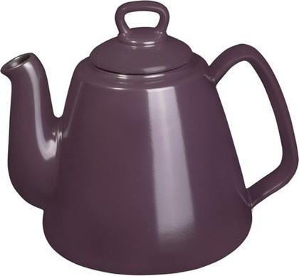 Чайник керамический сливовый 1.3л Ceraflame TROPEIRO B307144