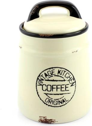 Ёмкость для кофе Винтаж, 18 см The Leonardo Collection LP27635