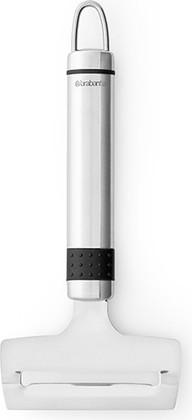 Нож для сыра, нержавеющая сталь Brabantia Profile 211102