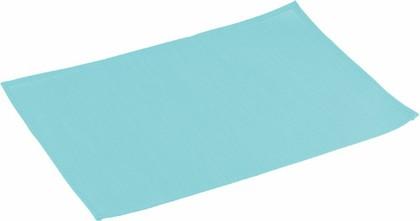 Салфетка сервировочная 45x32см, бирюзовая Tescoma Flair 662034