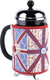 """Чехол на кофейник """"Британский Флаг"""" Ulster Weavers UWCC740UJA"""