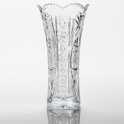 """Ваза """"Полар"""" 35,5см Crystalite Bohemia 8K779/0/99747/355"""