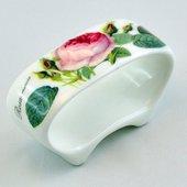 Кольцо для салфеток Роза Редаут Roy Kirkham XROSA1367