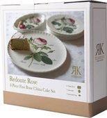 "Набор для торта 8 предметов ""Роза Редаут"" Roy Kirkham XROSA1134"