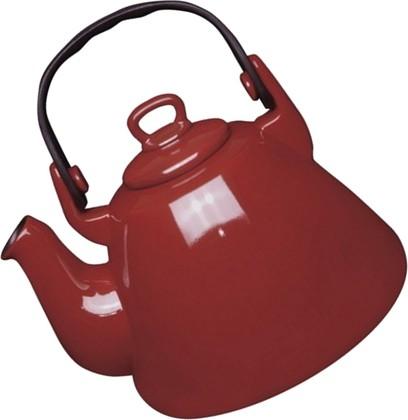 Ceraflame TROPEIRO Чайник керамический, красный, 2,3л, артикул N532119