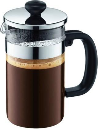 Кофейник с прессом 0.35л Bodum Shin BISTRO 10357-16