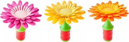 Пробка для бутылок Vigar Flower Power 2643