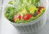 Сушилка, центрифуга для зелени, салата Leifheit SIGNATURE 23200