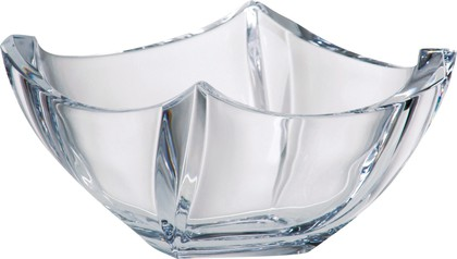 "Салатник ""Колосеум"" 25,5см Crystalite Bohemia 6KD21/0/99R14/255"