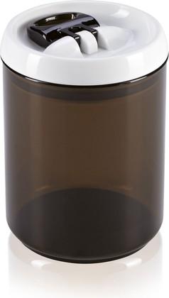 Круглый контейнер для хранения кофейных зёрен, 1.4л Leifheit Fresh & Easy 31205